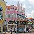 Aruba by Gary Wonning