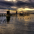 Astoria-megler Bridge 5 by Lee Santa