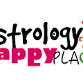 Astrology Is My Happy Place by Shelley Overton