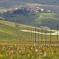 Parko Nazionale Dei Monti Sibillini, Italy 2 by Dubi Roman