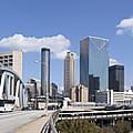 Atlanta Georgia by Anthony Totah