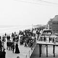 Atlantic City: Boardwalk by Granger