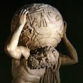 Atlas by Roman School