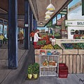 Atwater Market by Reb Frost