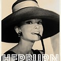 Audrey Hepburn by John Springfield