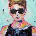 Audrey Hepburn by Venus