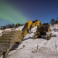 Aurora Machine by BBrave Photo
