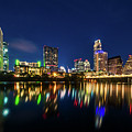 Austin City Limits by Andy Crawford