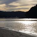Australia - Sun Glistens On Umina Beach by Jeffrey Shaw