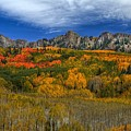 Autumn Crown by Bill Sherrell