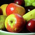 Autumn Fruit. by George and Sally Stevenson