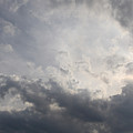 Autumn Sky by Masami Iida
