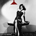Ava Gardner Film Noir Classic The Killers 1946-2015 by David Lee Guss