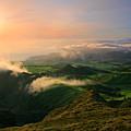 Azores Islands Landscape by Gaspar Avila