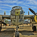 B-25 Mitchell by Tommy Anderson
