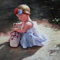 Baby Sunshine by Pamela Nichols