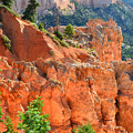 Backcountry Bryce by Ray Mathis