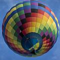 Ballooning by Mary Jo Cox
