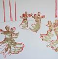 Ballroom Dancing by Mike Jory