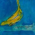 Banana by Samuel Zylstra