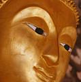 Bangkok, Wat Suthat by Bill Brennan - Printscapes