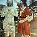 Baptism by Munir Alawi