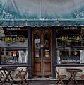 Bar De Cao by Hans Wolfgang Muller Leg
