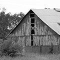 Barn In Kentucky No 70 by Dwight Cook