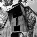 Barn In Kentucky No 66 by Dwight Cook