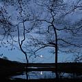 Autumn Bridge Photograph By Kirkodd Photography Of New England
