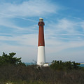 Barnegat Lighthouse - New Jersey by Bill Cannon