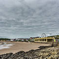 Barry Island by Steve Purnell