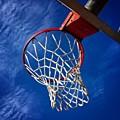 Basketball Hoop #juansilvaphotos by Juan Silva
