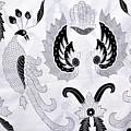 Batik  by Antoni Halim
