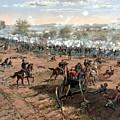Battle Of Gettysburg by War Is Hell Store