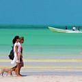 Beach by James Burton