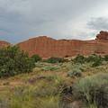 Utah Scenery by Hughes Country Roads Photography
