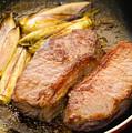 Beef Tenderloins With Endives by Alain De Maximy