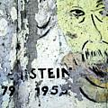 Berlin Wall Mural by KG Thienemann