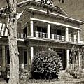 Bethea House by Wayne Archer