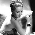 Bette Davis by Everett