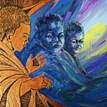 Better Tomorrow II by Nduka f Onyia