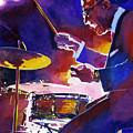 Big Band Ray by David Lloyd Glover