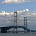 Big Bridge by Linda Kerkau