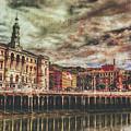 Bilbao by Pixabay