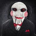 Billy The Puppet by Zapista Zapista