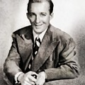 Bing Crosby, Hollywood Legend By John Springfield by John Springfield