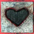 Black Heart by Jane Clatworthy