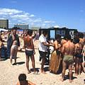 Black Sea Resort 1969 by Erik Falkensteen