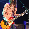Blackberry Smoke Charlie Starr by Concert Photos